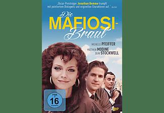 Die Mafiosi-Braut DVD