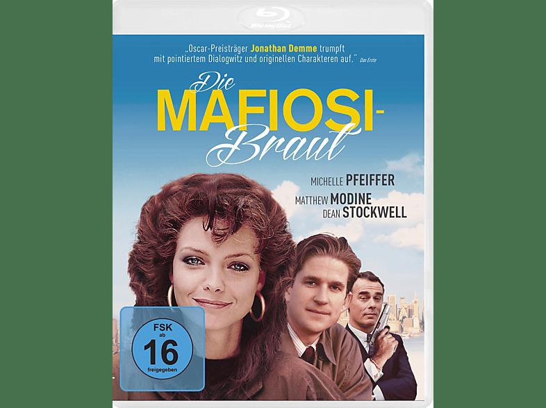 Die Mafiosi-Braut [Blu-ray]
