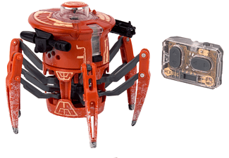 Battle Spider Orange