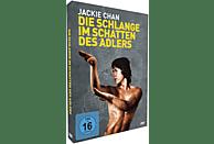 Jackie Chan - Die Schlange im Schatten des Adlers [DVD]