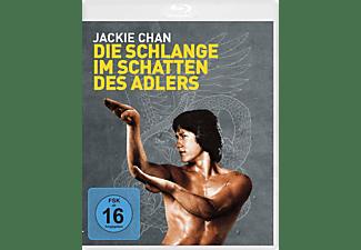 Jackie Chan - Die Schlange im Schatten des Adlers Blu-ray