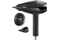 BABYLISS 6720E Le Pro Compact Black Edition AC- Haartrockner Schwarz (2300 Watt)