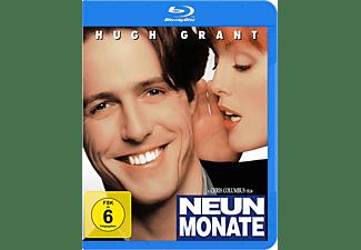 Nine Months Blu-ray
