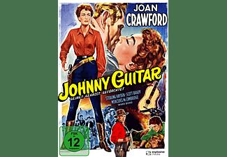 Johnny Guitar - Gehasst - Gejagt - Gefürchtet DVD