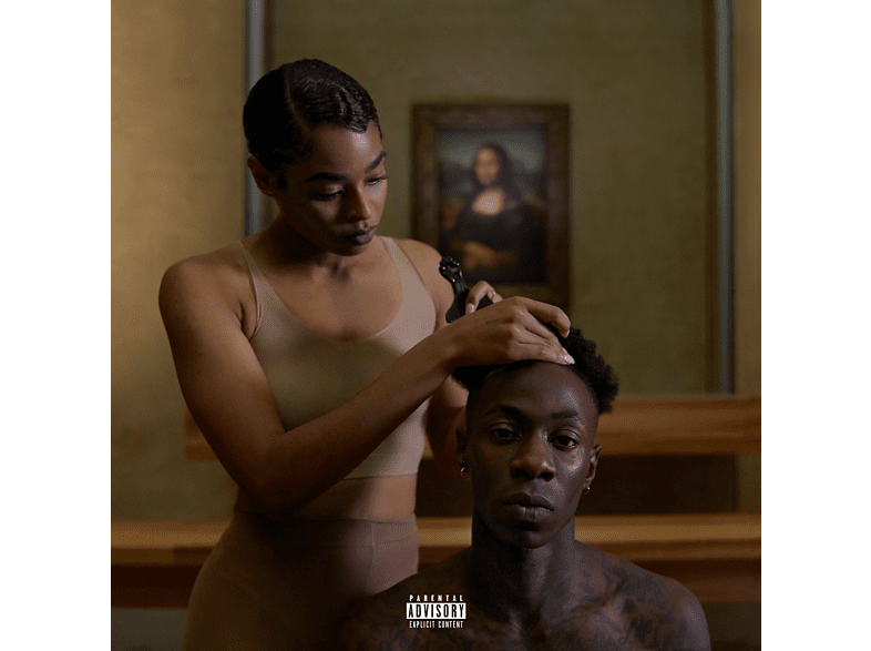 The Carters - Everything is Love [CD]