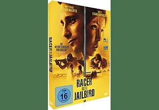 Racer and the Jailbird DVD