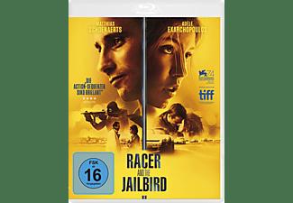 Racer and the Jailbird Blu-ray