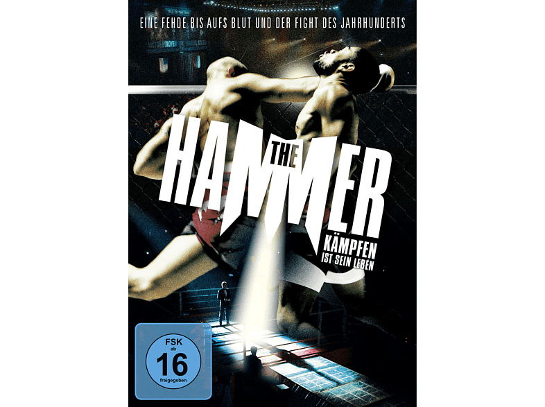 Versus - The Final Knockout, The Hammer [DVD]