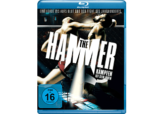 Versus - The Final Knockout, The Hammer - (Blu-ray)