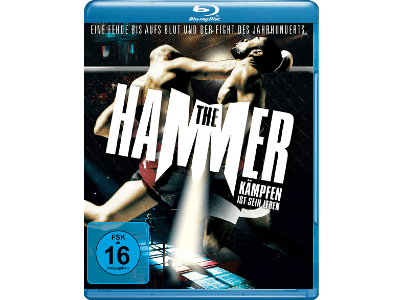 Versus - The Final Knockout, The Hammer [Blu-ray]