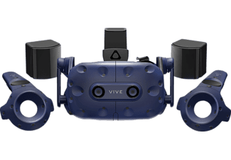 HTC VIVE Pro Full Kit VR Brille