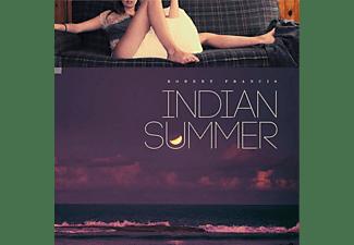 Robert Francis - INDIAN SUMMER  - (CD)