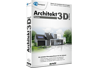Architekt 3D 20 Home - [PC]