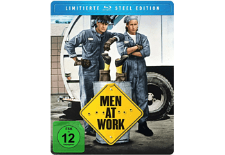 Men at Work - (Blu-ray)