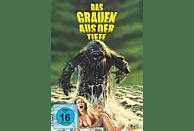 Das Grauen aus der Tiefe [DVD]