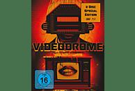 Videodrome [Blu-ray + DVD]