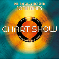 VARIOUS - Die Ultimative Chartshow-Sommer Hits [CD]