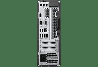 HP 290-P0001NG I3-8100/8GB/2TB, Desktop PC mit Core™ i3 Prozessor, 8 GB RAM, 2 TB HDD, Intel® UHD-Grafik 630