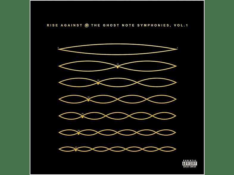 Rise Against  - Ghost Note Symphonies Vol. 1 Vinyl