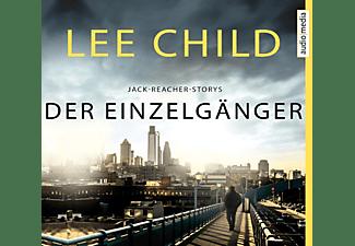 Lee Child - Der Einzelgänger  - (CD)