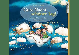SIMONE UTA - Gute Nacht, schöner Tag!  - (CD)