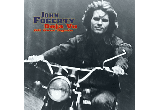 John Fogerty - Deja Vu (All Over Again) - (CD)