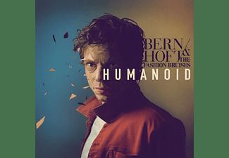 Bernhoft & The Fashion Bruises - Humanoid  - (Vinyl)