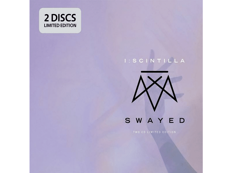 I:scintilla - Swayed (Ltd.Edition) [CD]