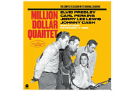 The Million Dollar Quartet - THE MILLION DOLLAR QUARTET [Vinyl]