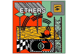 Ethers - Ethers (Limited Colored Edition)  - (Vinyl)