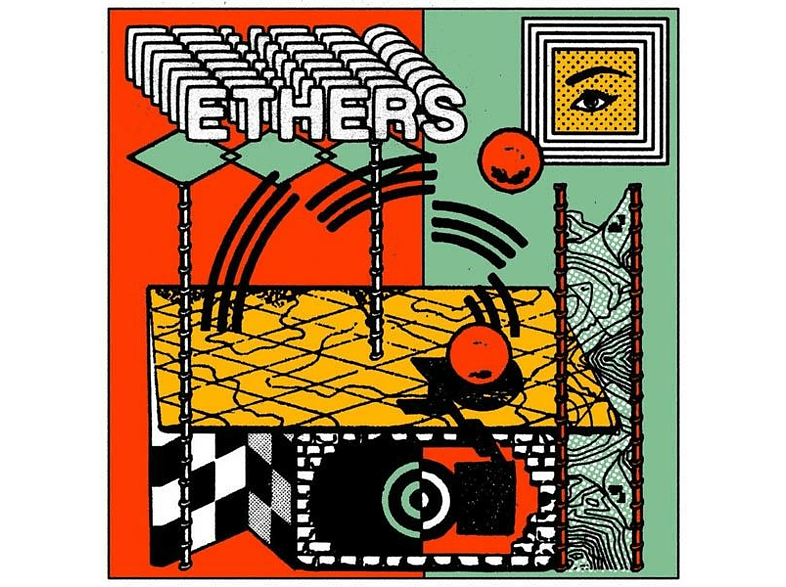 Ethers - Ethers [CD]