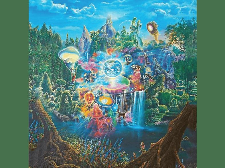 Vinyl Williams - Opal [CD]