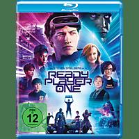 Ready Player One Blu-ray