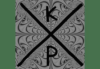 K X P - 18 Hours Of Love/Tears  - (Vinyl)