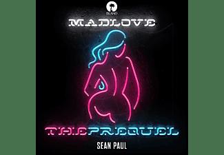 Sean Paul - Mad Love The Prequel (EP)  - (CD)