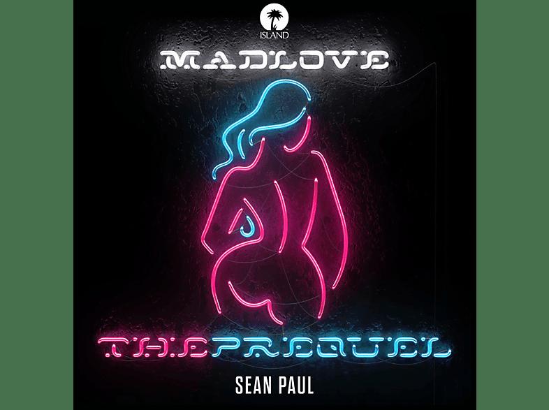 Sean Paul - Mad Love The Prequel (EP) [CD]