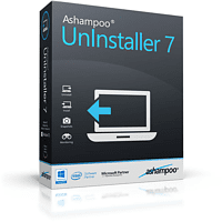 Ashampoo UnInstaller 7