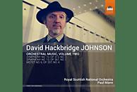 Royal Scottish National Orchestra - Orchestermusik Vol. 2 [CD]
