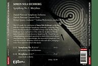 Danish National Symphony Orchestra, Danish National Concert Choir - Sinfonie 3 / Morpheus [CD]