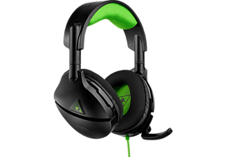 TURTLE BEACH Stealth 300X Gaming Headset Schwarz/Grün