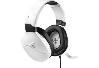 TURTLE BEACH Gaming Headset Recon 200 weiß