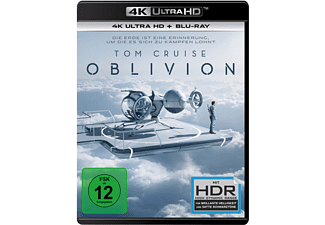 Oblivion 4k Ultra Hd Blu Ray Blu Ray Auf 4k Ultra Hd Blu Ray Blu Ray Online Kaufen Saturn