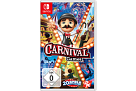 Carnival Games [Nintendo Switch]