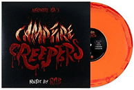 Rob - Campfire Creepers (Ltd.Red Vinyl 10''+MP3) [EP (analog)]