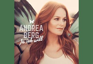 Andrea Berg - Ja, ich will  - (Maxi Single CD)