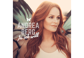 Andrea Berg - Ja, ich will - (Maxi Single CD)