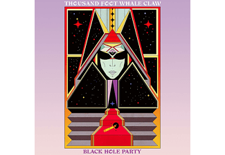 Thousand Foot Whale Claw - Black Hole Party  - (Vinyl)