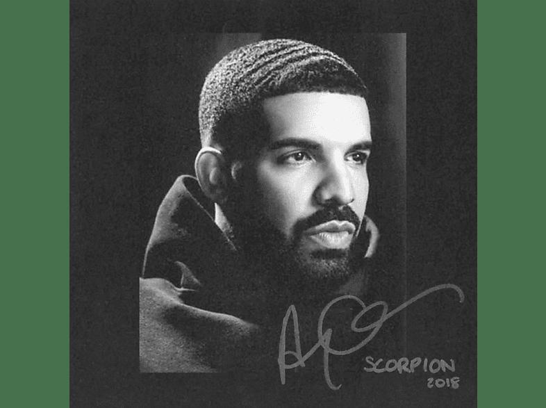 Drake - Scorpion [CD]