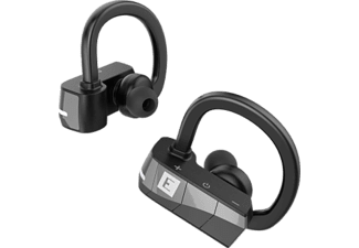 ERATO Rio 3 - Écouteur True Wireless (In-ear, Argent)