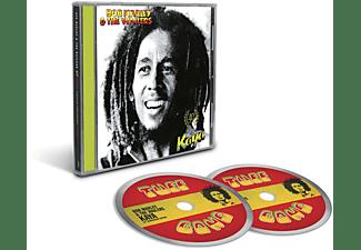 Bob Marley & The Wailers - Kaya 40  - (CD)